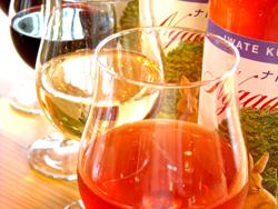 くずまきワイン