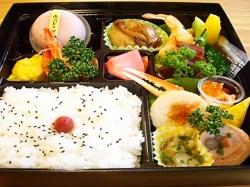 お弁当・オードブル1000円