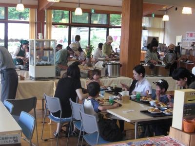 2010年 平庭高原つつじ祭り-1