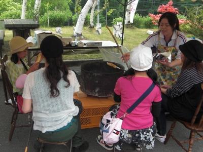 2010年 平庭高原つつじ祭り-4