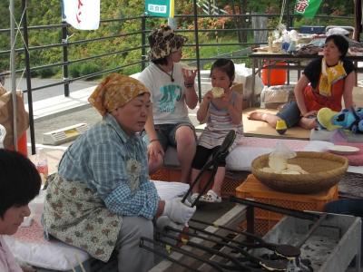 2010年 平庭高原つつじ祭り-5